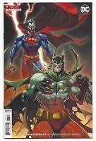 Batman Superman #3 2019 Unread Paolo Pantalena Variant DC Comics Williamson