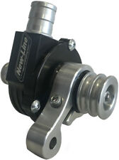 Go Kart Newline Aluminium Water Pump In Black Anodized