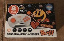 Atari Flashback Blast Bandai Namco Flashback 8 Built-in Games HDMI Dongle Blast