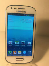 Samsung Galaxy S III Mini I8190N - 8GB - White (Unlocked) Smartphone