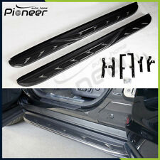 Fit for LEXUS RX RX350 RX450h F Sport 2016-2019 Running Board Side Step Nerf Bar