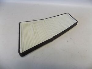 New OEM 1996-2007 Ford Taurus Mercury Sable Air Inlet Filter Filtration