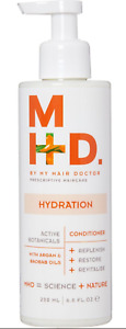 MY HAIR DOCTOR MH+D Hydration Conditioner 200ml Made in UK
