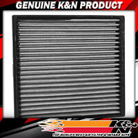 K&N Fits 2001-2010 Lexus GS300 LS430 GS430 SC430 Cabin Hi-Flow Air Intake Filter