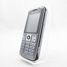 Sony Ericsson K610i urban silver Ohne Simlock Top Handy Gut