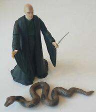 Harry Potter y la Orden del Fénix Lord Voldemort & Nagini figuras popco