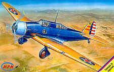 MPM 1/72 Northrop A-17 # 72504