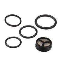 Injector Pressure Regulator Seal Kit For Ford 03-10 6.0L Powerstroke Diesel Set