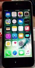Apple iPhone 5s - 16GB - Space Gray (Verizon) Smartphone