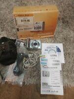 Canon Powershot A570 Digital Camera 4x Optical Zoom 7.1 MP - NO SD card