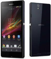 Sony Xperia Z C6603 16GB 13MP Camera Android Mobile Smartphone Black Unlocked