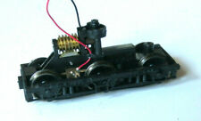Bachmann Class 37 loco bogie with wheels, footsteps pickups sideframes drive cog