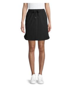 Athletic Works Women's Commuter Skorts Skort Built-in Shorts Mini Skirt Pull-On