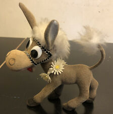 Vintage Donkey Toy Hong Kong