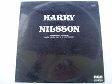 HARRY NILSSON - HARRY -  1969 OZ PRESSING - RCA CAS7146 - LP
