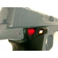 Radetec S&W Smith & Wesson M&P 9mm Grips Shot LED Display 1 New Mag 1 Follower
