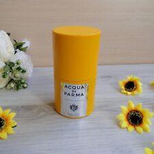Acqua DI Parma COLONIA ASSOLUTA  Eau De Cologne New Box 3.4 Oz/100 ml and GIFT
