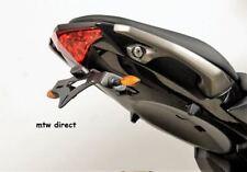 R&G RACING  BLACK TAIL TIDY for  Kawasaki ER6 N 2013
