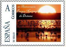 Spain 2015 - 50 Aniv. Parque Nacional de Doñana mnh