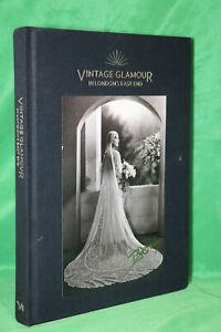 Vintage Glamour In London's East End - Boris Bennett