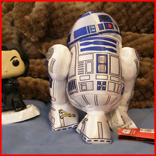"""R2-D2 plush toy (small 6.5"""") Star Wars Ep. I-VII soft stuffed toy"""