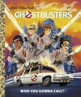 Ghostbusters : Who You Gonna Call?, Hardcover by Sazaklis, John (ADP); Batson...