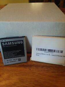 OEM Samsung Galaxy S II Hercules T989 Rugby Pro i547 LTE i547 Battery