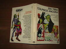 OSCAR MONDADORI NUMERO 305 ZIO TIBIA COLPISCE ANCORA 1°ED.NOVEMBRE 1970 COPIA C