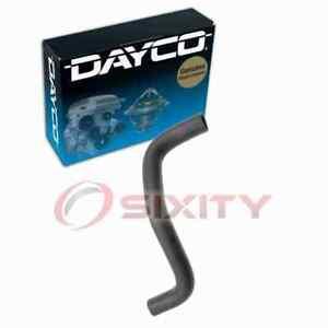 Dayco Lower Radiator Coolant Hose for 2001-2007 Toyota Highlander 3.0L 3.3L kl