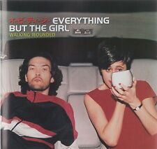 EVERYTHING BUT THE GIRL : WALKING WOUNDED *USED*