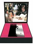 Scarface Deluxe Gift Set (DVD, 2003, 2-Disc Set)
