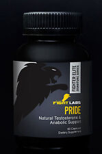 PRIDE by FightLabs NCAA Compliant Fight Labs (2 Bottles)