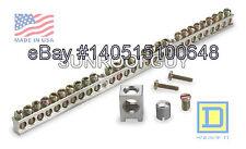 Square D QO/HomeLine Grounding Bar Kit (PK27GTA) - NEW