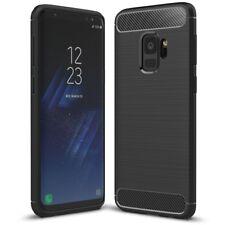 Samsung Galaxy S9 Handy Hülle von NALIA, Ultra Slim Silikon Case Cover Schutz
