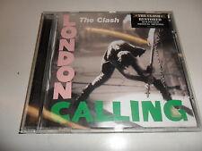 CD the Clash-London calling