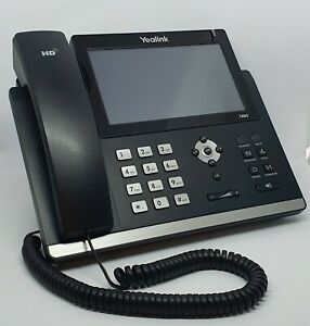 Yealink SIP T48G 16 Line VoIP Business / Home Phone