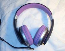 Rockpapa Comfort Over Ear Headphones Earphones for Kids Childs Boys Girls Adults