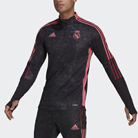 adidas Real Madrid Graphic Track Top Men's