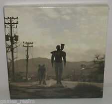 Fallout 3 SPECIALE EDIZIONE LIMITATA VINILE 3 LP-Collezionisti Set 4-NUOVO + SIGILLATO