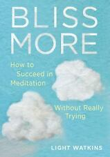 How to Shine : Meditation for Busy People with Busy Minds by Light Watkins...