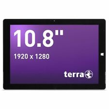 10,8 Zoll Full HD Multi-Touch TERRA PAD 1062 x5-Z8350 64GB mit Windows 10 Home