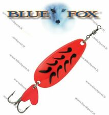 Blue Fox Esox fishing spoon BFEX35RB  Red/Black 35 g, 85 mm, New