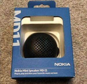 NOKIA mini speaker MD-11
