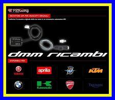 Antenna ricevitore GPS PZRACING per Cruscotto Originale Moto Lap Timer LP200 PZ