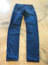 Aeropostale Jeans Jogging Size 00 Skinny Leg