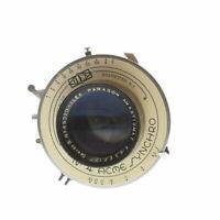 "Vintage Ilex Paragon 12"" f/6.3 Series S in No.4 Acme Synchro Shutter - UG"