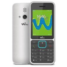 Telefono Wiko riff 3 dual Sim blanco libre