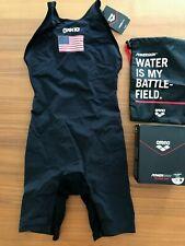 Arena Powerskin Carbon Flex VX Race Tech Suit Closed Back Women's US Size 28 USA