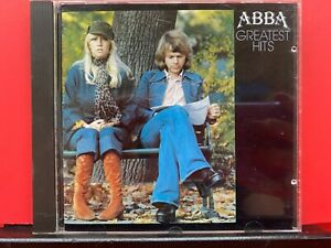 Abba Greatest Hits CD - A529