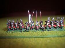 6 mm Great Northern War Russian Infantry, BACCUS Booster Pack